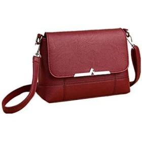 バッグ女性のメッセンジャーバッグ新しいファッションシングルショルダー斜めパッケージシンプルな小さな正方形のバッグ