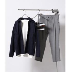 [マルイ]【セール】メンズジャケット(ウォッシャブル ストライプ K-FIELD ジャケット)/ジャーナルスタンダード(メンズ)(JOURNAL STANDARD MEN'S)