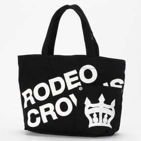 RODEO CROWNS ロデオクラウンズ LOGO CANVAS ランチトート