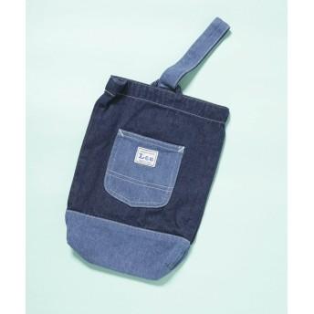 【公式/ナノ・ユニバース】SHOES BAG 5000円以上送料無料【Lee】