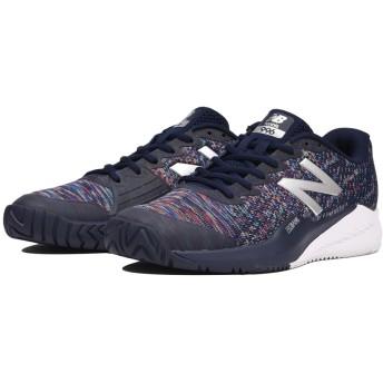 (NB公式) ≪ログイン購入で最大8%ポイント還元≫ MCH996 Y3 (MULTI) テニスシューズ/靴(オールコート) 男性/メンズ/mens ニューバランス newbalance