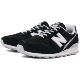 (NB公式)【ログイン購入で最大8%ポイント還元】 ウイメンズ WL996 CLB (ブラック) スニーカー シューズ 靴 ニューバランス newbalance