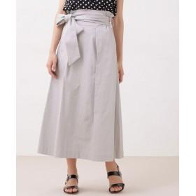 ストレートラインスカート 5000円以上送料無料【公式/ナノ・ユニバース】