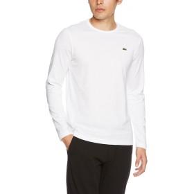 [ラコステ] Tシャツ TH350E メンズ ホワイト EU 005-(日本サイズXL相当)