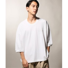 JOURNAL STANDARD relume WILLY CHAVARRIA /ウィリー チャバリア BEEFCAKE BUFFALO T ホワイト A S