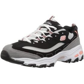 [スケッチャーズ] Skechers - New Journey [並行輸入品] - 11947BKWG - Color: 白-黒-グレー - Size: 25.0