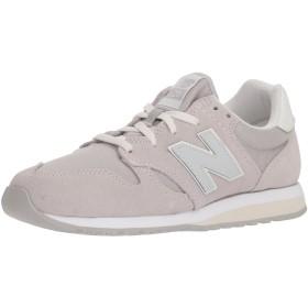 [ニューバランス] レディース NB18-WL520-129 US サイズ: 10 B(M) US カラー: グレー