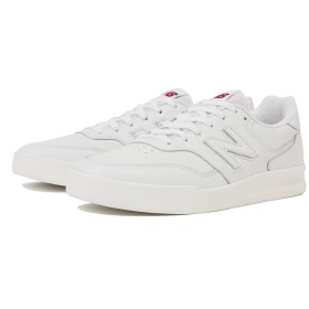(NB公式)【ログイン購入で最大8%ポイント還元】 ユニセックス CRT300 N2 (ホワイト) スニーカー シューズ 靴 ニューバランス newbalance