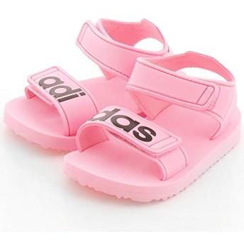 アディダス オリジナルス(adidas originals) 【キッズ】adidas/アディダス/BEACH SANDAL I【CG6602ライトピンク/15.0】