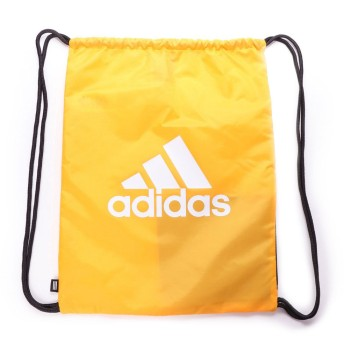 アディダス adidas マルチバッグ ビッグロゴジムバッグ DZ8290