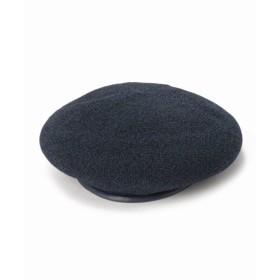 [マルイ]【セール】レディスグッズ(【cableami/ケーブルアミ】ARMY ベレー帽)/スローブイエナ(SLOBE IENA)