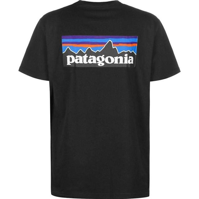 (パタゴニア) Patagonia メンズ トップス Tシャツ P-6 Logo Responsibili-Tee T-Shirt M [並行輸入品]
