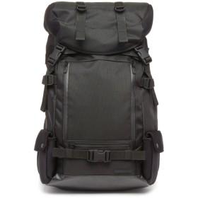 (レックスドレイ) LEXDRAY 【Mont Blanc Pack】 リュックサック (Black)