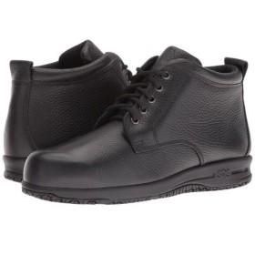 SAS(サス) レディース 女性用 シューズ 靴 ブーツ レースアップブーツ Alpine Non-Slip - Black 12 W - Wide (C) [並行輸入品]