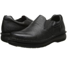 Propt(プロペット) メンズ 男性用 シューズ 靴 ローファー Galway Walker - Black Grain 9.5 M (D) [並行輸入品]