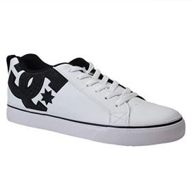DC Shoes ディーシーシューズ COURT VULC SE SN メンズ スニーカー DM184030 WC5 26.0cm