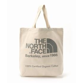 [マルイ] レディスバッグ(THE NORTH FACE Organic Cotton トートバッグ)/スローブイエナ(SLOBE IENA)