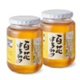 大分・国産蜂蜜(百花蜜)新蜜