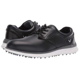 [キャラウェイ] メンズ 男性用 シューズ 靴 スニーカー 運動靴 Skyline - Black/Grey 10.5 D - Medium [並行輸入品]