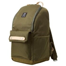 カバンのセレクション モズ リュック moz レディース メンズ デイパック リュックサック ZZCI 03A マザーズ バッグ ママ 北欧 グレー ユニセックス カーキ 在庫 【Bag & Luggage SELECTION】