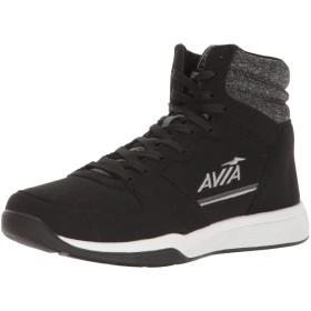 [アヴィア] レディースalc-diva cross-trainer Shoe カラー: ブラック