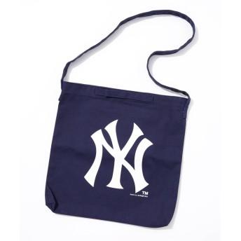 【公式/ナノ・ユニバース】MLB SHOULDER BAG 5000円以上送料無料【ROSTER SOX】