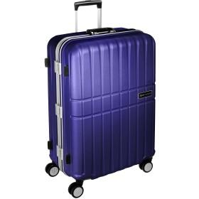 [スカイナビゲーター] スーツケース 保証付 93L 75 cm 5.4kg SK-0740-69 ネイビー
