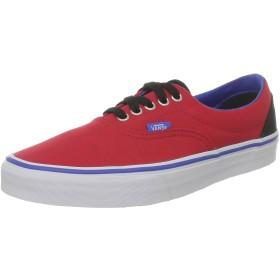 Vans メンズ Vans Era Mens Skateboarding Shoes US サイズ: 12 B(M) US Women / 10.5 D(M) US Men カラー: レッド