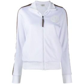 Fendi FFリボン ジャケット - ホワイト