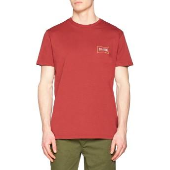 Billabong SHIRT メンズ US サイズ: Large カラー: レッド