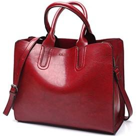レザーハンドバッグビッグ女性バッグ高品質カジュアル女性バッグトランクトートスペインブランドのショルダーバッグレディースラージボルソ