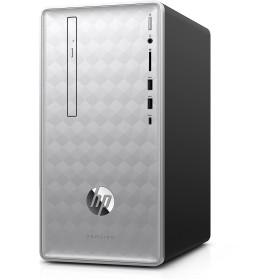 HP Pavilion Desktop 590-p0050jp スタンダードモデル