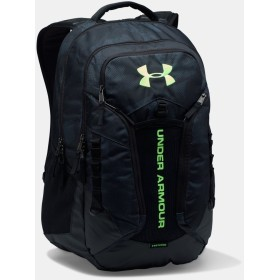 [UNDER ARMOUR] アンダーアーマー UA Storm Contender Backpack STEALTH GRAY/Black [並行輸入品]
