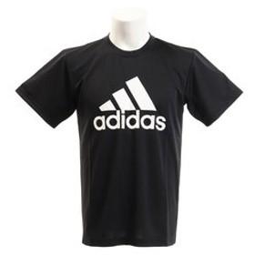 【Super Sports XEBIO & mall店:トップス】M4T ビックロゴ半袖Tシャツ GOE26-FJ6230