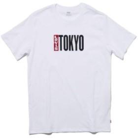 (Levi's/リーバイス)TOKYO CITY TEE BOX WHITE/メンズ NEUTRALS