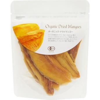 ナチュラルキッチン オーガニック ドライマンゴー (50g)