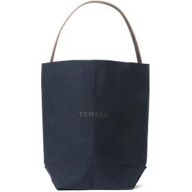 [レイビームス] TEMBEA テンベア トートバッグ バッグ バゲット トート レディース OXFORD-BLUE One Size