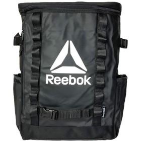 Reebok リュック リーボック ARB1022 (BLACK/WHITE) BACKPACK 黒 ブラック メンズ レディース おしゃれ ビジネス ホワイト 大容量 arb1022