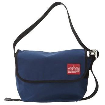 【18%OFF】 バックヤードファミリー Manhattan Portage Messenger Bag Jr.(MD) 1606V JR ユニセックス ネイビー 1606V-JR 【BACKYARD FAMILY】 【セール開催中】