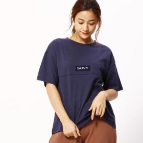 [マルイ]【セール】ボックスロゴワッペンTシャツ/グランドパーク(GRAND PARK)