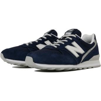 (NB公式)【ログイン購入で最大8%ポイント還元】 ウイメンズ WL996 CLH (ブルー) スニーカー シューズ 靴 ニューバランス newbalance