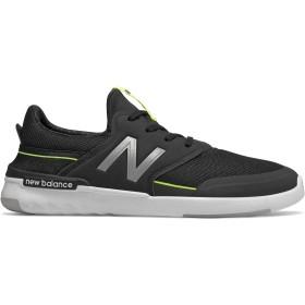 [ニューバランス] 靴・シューズ メンズライフスタイル Numeric 659 Black with Grey ブラック グレー US 7.5 (25.5cm) [並行輸入品]