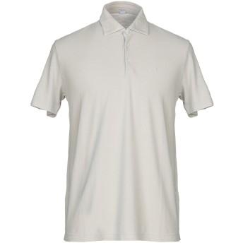 《セール開催中》MAXI HO メンズ ポロシャツ ベージュ 46 コットン 100%