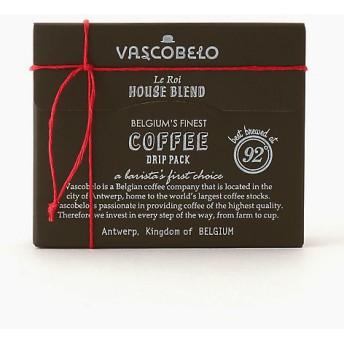 <ヴァスコベロ・コーヒー/VASCOBELO COFFEE> 「ハウスブレンド」 ドリップパック5個入り 【三越・伊勢丹/公式】