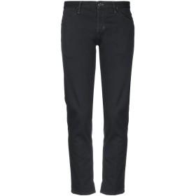 《期間限定セール開催中!》PT05 メンズ パンツ ブラック 29 コットン 98% / ポリウレタン 2%
