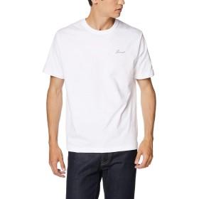 [ウィゴー] WEGO スマート ロゴ プリントT シャツ 半袖 S ガラ3 メンズ