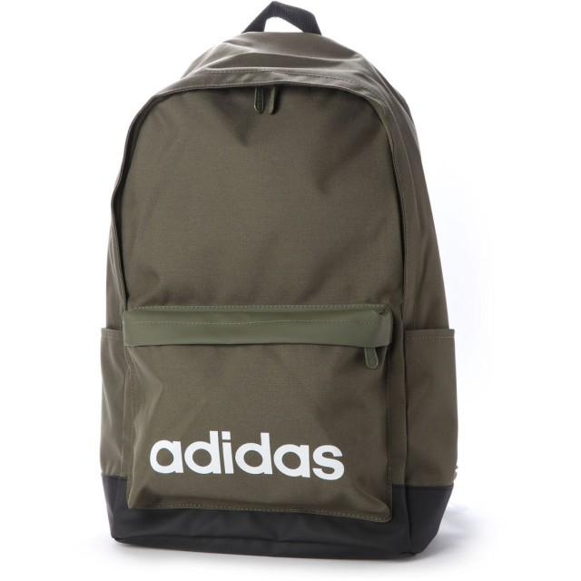 adidas アディダス リニアロゴバックパック ED0268