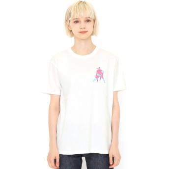 [マルイ] 【ユニセックス】Tシャツ/コブラツイスト/グラニフ(graniph)