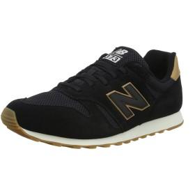 [ニューバランス] New Balance - 373 [並行輸入品] - ML373BSS - Color: 黒 - Size: 26.5