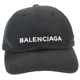 BALENCIAGA(バレンシアガ)ロゴベースボールキャップ帽子